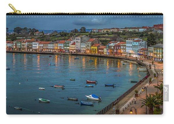Mugardos Panorama Galicia Spain Carry-all Pouch