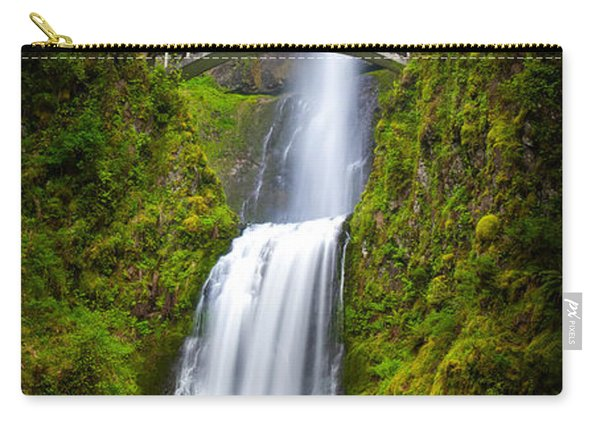 Multnomah Panorama Carry-all Pouch