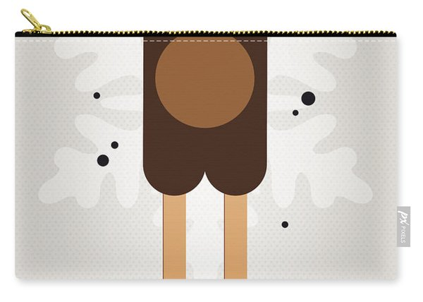 My Muppet Ice Pop - Rowlf Carry-all Pouch