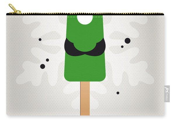 My Nintendo Ice Pop - Luigi Carry-all Pouch
