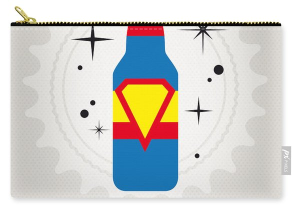 My Super Soda Pops No-05 Carry-all Pouch