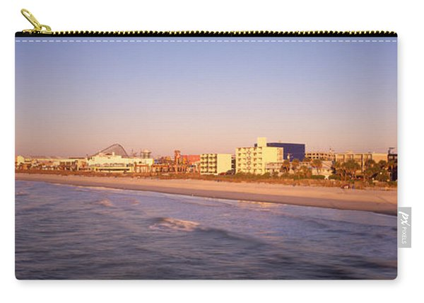Myrtle Beach Sc Carry-all Pouch