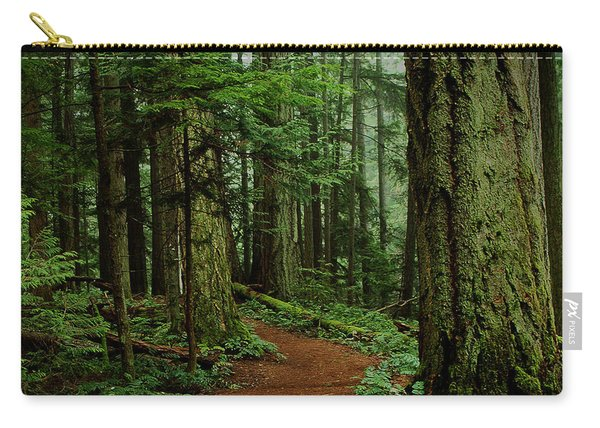 Mystical Path Carry-all Pouch