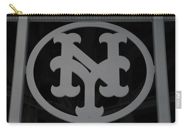 N Y Carry-all Pouch