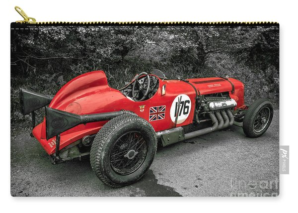 Napier Bentley Carry-all Pouch