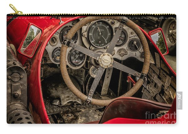 Napier Bentley Cockpit  Carry-all Pouch
