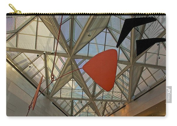 National Gallery Of Art  Carry-all Pouch