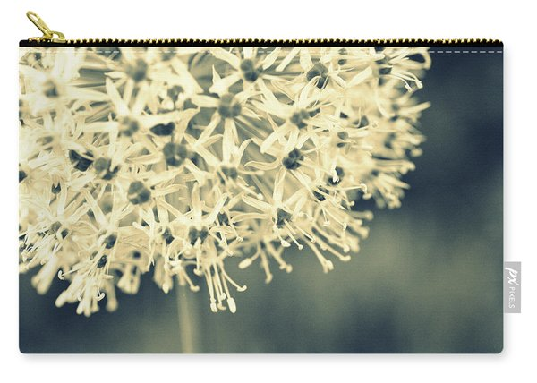 Nature's Popcorn Ball Carry-all Pouch