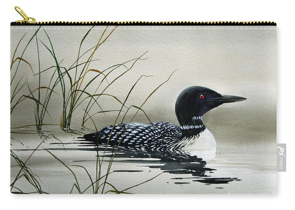 Nature's Serenity Carry-all Pouch