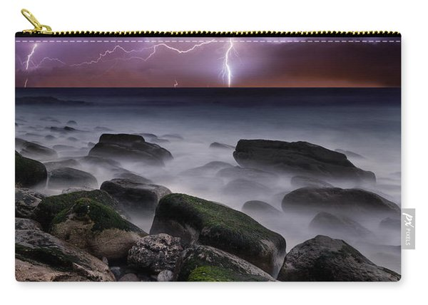 Nature's Splendor Carry-all Pouch
