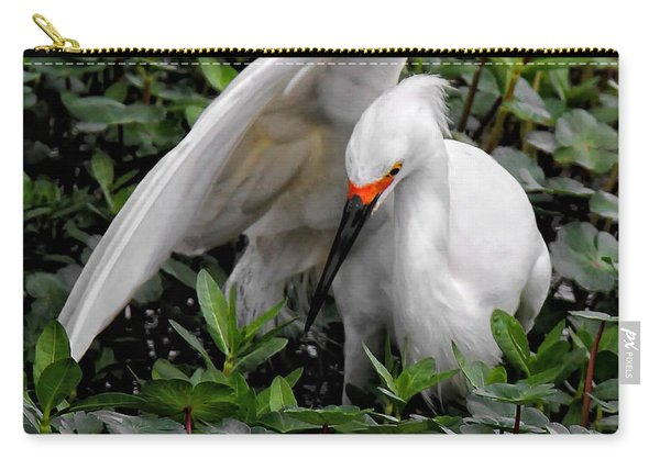Nature's Umbrella Carry-all Pouch