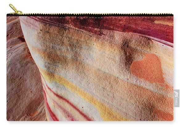 Nature's Valentine Carry-all Pouch
