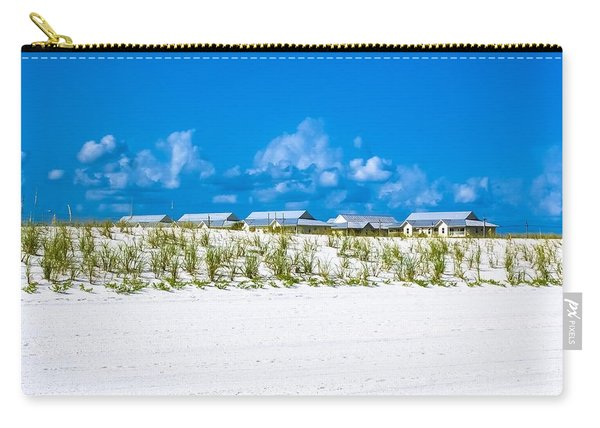 Navarre Beach Florida Carry-all Pouch