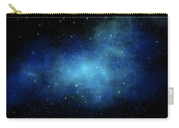 Nebula Mural Carry-all Pouch