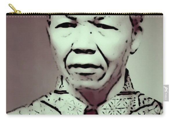 Mandela Carry-all Pouch
