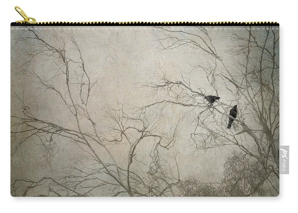 Nevermore... Carry-all Pouch