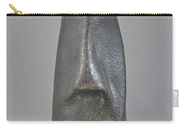 New Face #1 Carry-all Pouch