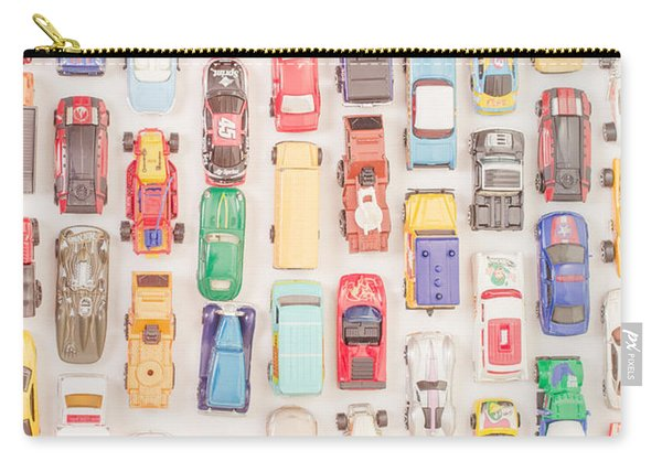 New Jersey Traffic Jam Carry-all Pouch