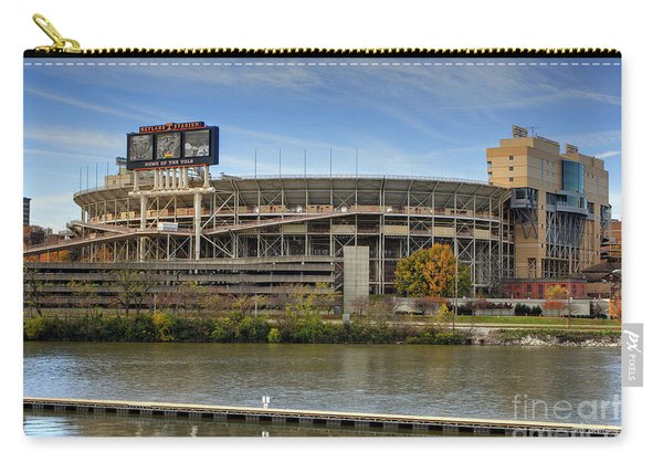 Neyland Stadium Carry-all Pouch