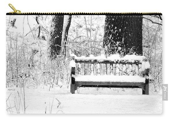 Nichols Arboretum Carry-all Pouch