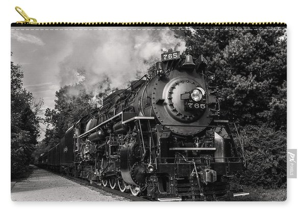 Nickel Plate Berkshire 765 Carry-all Pouch