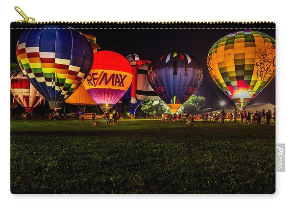 Night Glow Carry-all Pouch