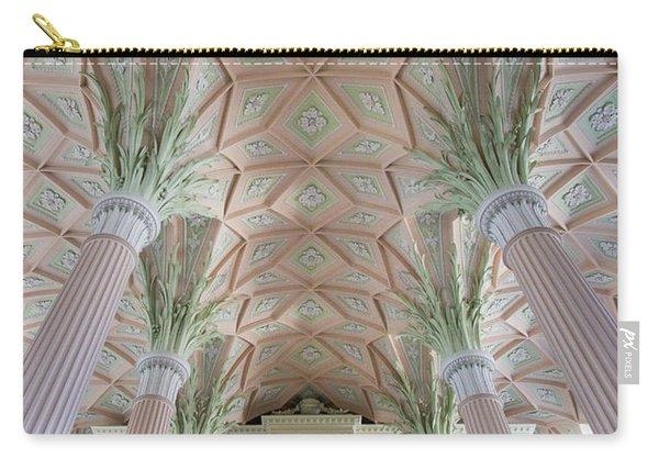 Nikolaikirche Leipzig Carry-all Pouch