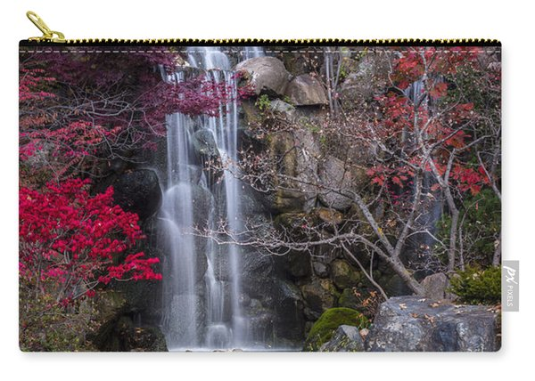 Nishi No Taki Carry-all Pouch