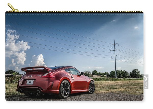 Nismo Carry-all Pouch