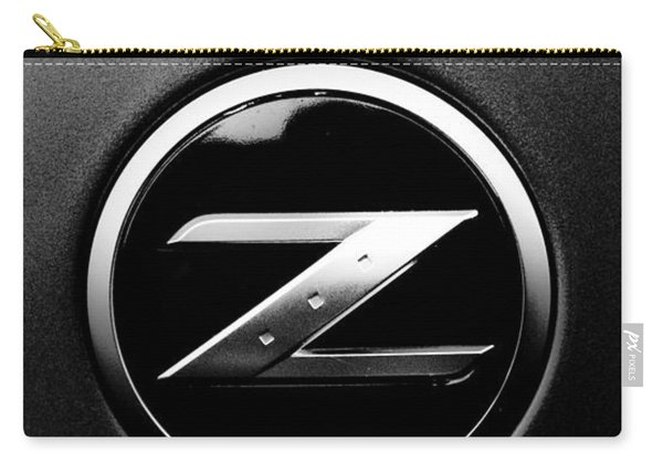 Nissan Z Carry-all Pouch