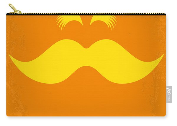No261 My The Lorax Minimal Movie Poster Carry-all Pouch