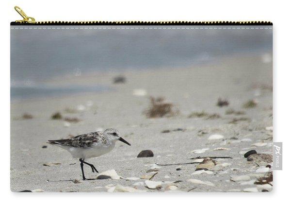 Nokomis Beach Piper Carry-all Pouch