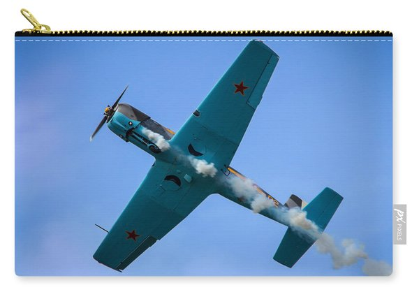 Norteast Raiders At The Greenwood Lake Airshow 2012 Carry-all Pouch