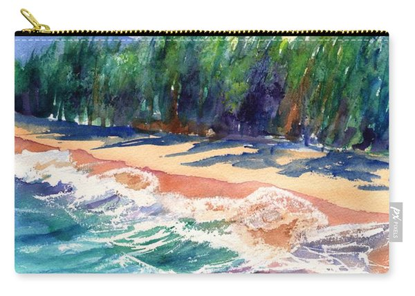 North Shore Beach 2 Carry-all Pouch