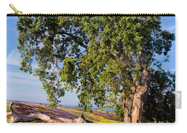 North Table Mountain Ecological Reserve Carry-all Pouch