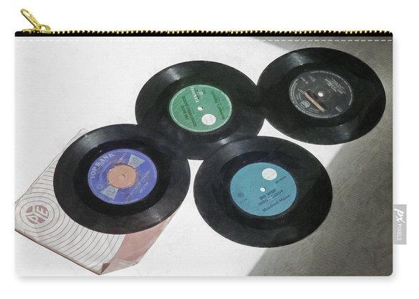 Nostalgia Carry-all Pouch