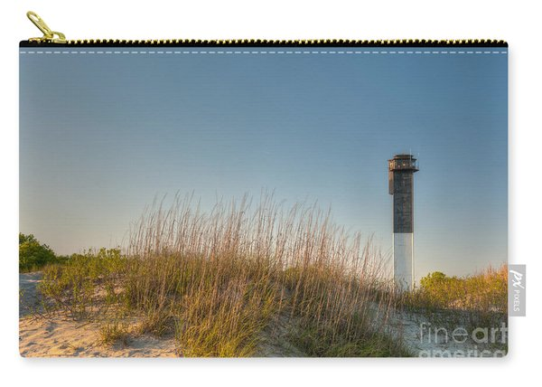 Not A Cloud In The Sky Carry-all Pouch