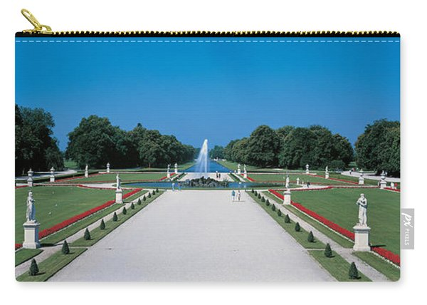 Nymphenburg Castle Munich Germany Carry-all Pouch