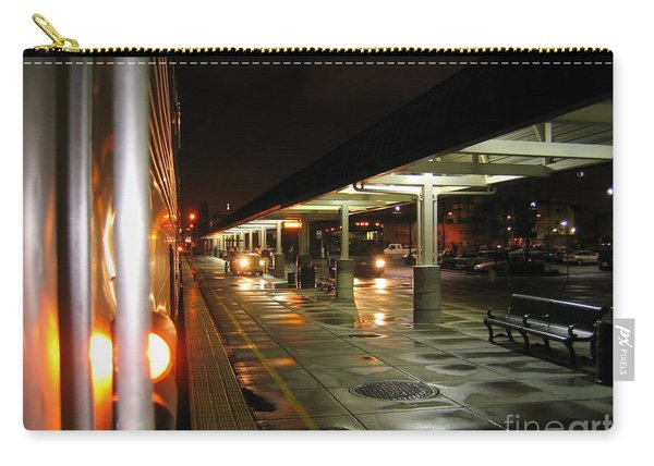 Oakland Amtrak Station Carry-all Pouch