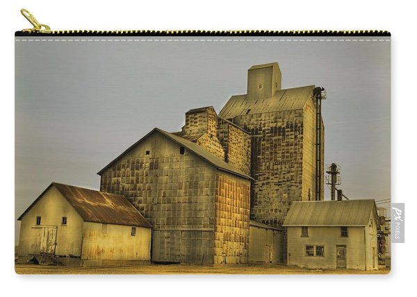 Oakwood Elevator Carry-all Pouch