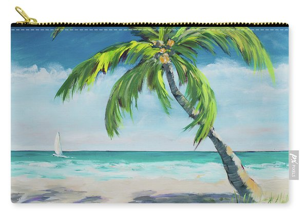 Ocean Breeze I Carry-all Pouch