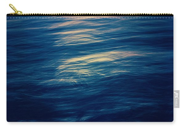Ocean Twilight Carry-all Pouch