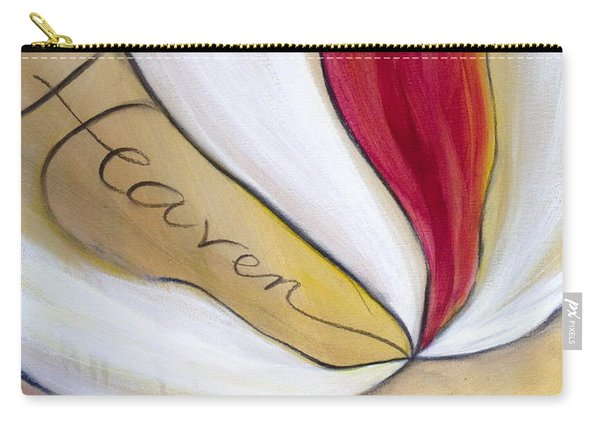 Of Heaven  Carry-all Pouch