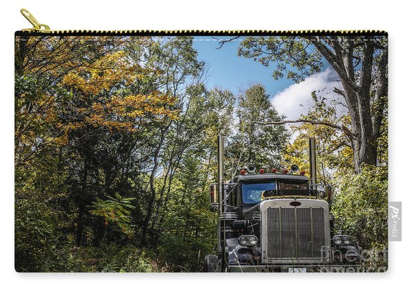 Off Road Trucker Carry-all Pouch