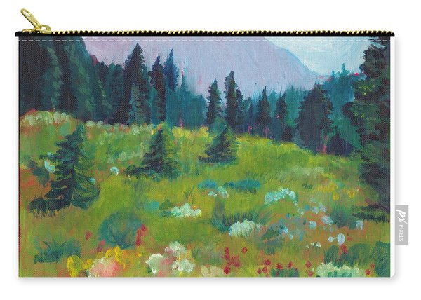Off The Trail Carry-all Pouch
