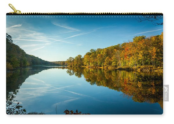 Ogle Lake Carry-all Pouch