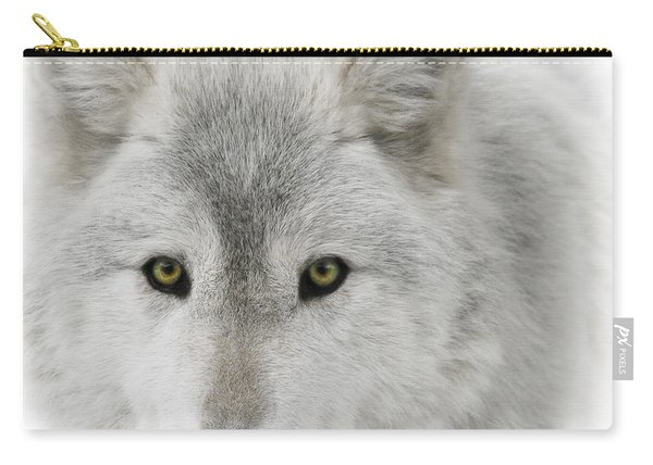 Oh Those Eyes Carry-all Pouch