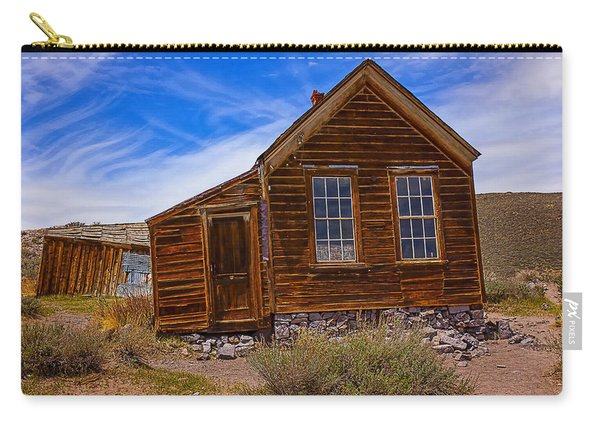 Old House Bodie Carry-all Pouch