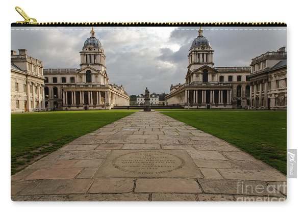 Old Royal Naval College Carry-all Pouch