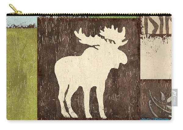 Open Season 1 Carry-all Pouch